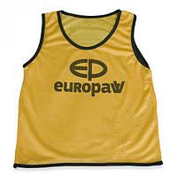 Манишка детская (желтая) Europaw