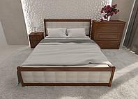Кровать деревянная Глория Люкс