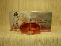 Celine Dion - Sensational (2008) - Туалетная вода 100 мл - Редкий аромат, снят с производства