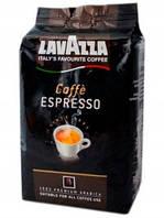 Кофе в зернах Lavazza Espresso