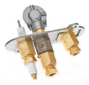 Пилотная горелка для газогорелочных устройств (с автоматикой Eurosit-630) аналог sit 0160-027
