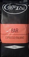 Кофе Caffe Poli Rossa Bar в зернах 1 кг, фото 1
