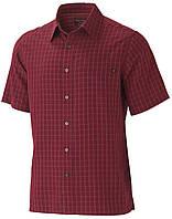MARMOT Eldridge ss рубашка мужская (11 цветов) (MRT 62220.066), фото 1