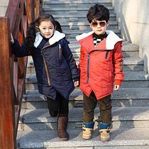 Куртки детские и комбинезоны