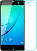 Защитное стекло TOTO Hardness Tempered Glass 0.33mm 2.5D 9H Huawei Nova Plus