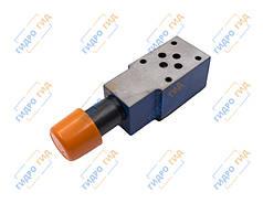 Предохранительный клапан ДУ 6 (схема VA)