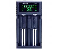 Зарядное устройство LiitoKala Lii-S2, фото 1