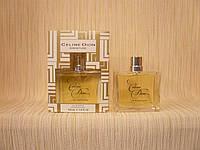 Celine Dion - Signature (2011) - Парфюмированная вода 100 мл - Редкий аромат, снят с производства