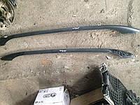 VAG5J9860033Рейлинг крыши комплект Fabia 2 combi