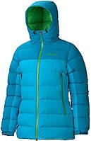 Куртка Женская Marmot Wm'S Mountain Down Jacket, фото 1