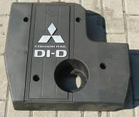Крышка мотора декоративная Mitsubishi Pajero Wagon 4, 3.2 DI-D, 2007 г.в. 1003A105