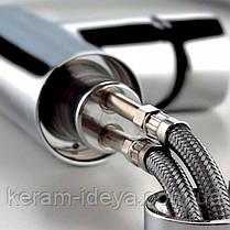 Смеситель для кухни Kludi Objecta 325780575, фото 3