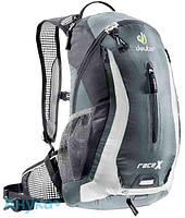 Рюкзак Deuter Race X серый