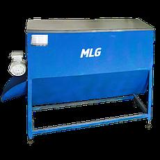 Лінія гранулювання МЛГ-1500 kombi+, фото 3