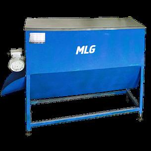 Линия гранулирования МЛГ-500 max+ , фото 2