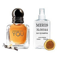 Духи MIRIS №30344 Armani Stronger With You Для Мужчин 100 ml