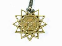 Амулет Звезда Эрцгаммы сильнейший универсальный древний талисман