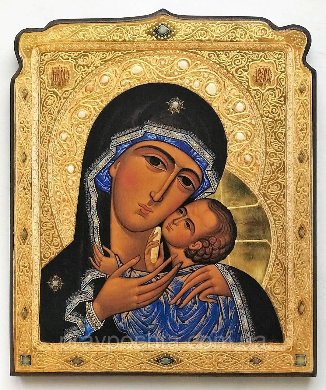 Божия Матерь «Касперовская»