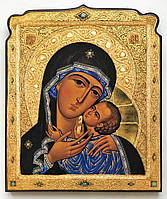 Божия Матерь «Касперовская», фото 1