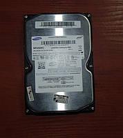 250GB Винчестер Samsung SP2504C sata (372)