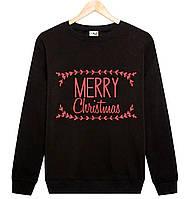 Джемпер MERRY CHRISTMAS для жінок, фото 1