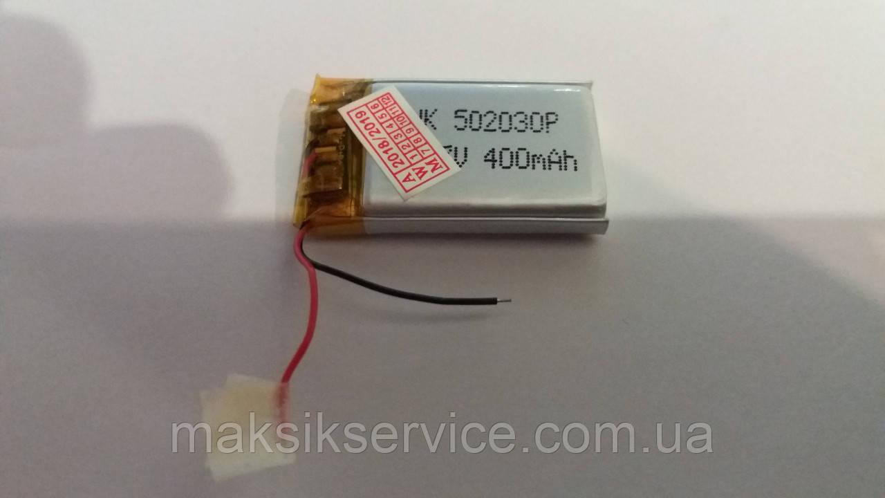Аккумулятор для china 400 мАч (30 х 20 х 5мм)