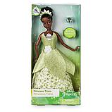 Кукла Принцесса Тиана с кольцом Дисней, фото 2