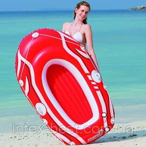 Детская надувная лодка BESTWAY (61050), фото 2