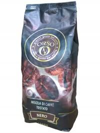 Кофе в зернах Orso Nero