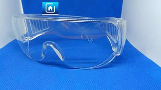 Очки защитные Electrosmontag OZ-1083
