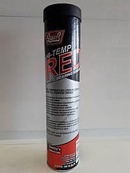 Смазка высокотемпературная SmittyS RED 500 F (+260 С) туба 0,4кг