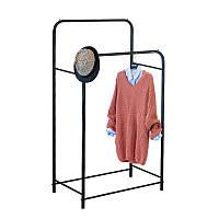 Стойка для одежды Fenster Лофт 12 Черный