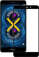Защитное стекло Mocolo 2.5D Full Cover Tempered Glass Huawei Honor 6X Black