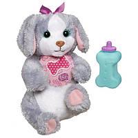 FurReal Friends Новорожденные зверята от Hasbro. Щенок