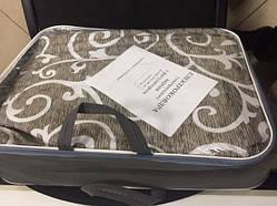 Электроодеяло ЕКВ ― 2/220 Шайн Согревающее одеяло - 165-150