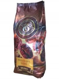 Кофе в зернах Orso Bruno