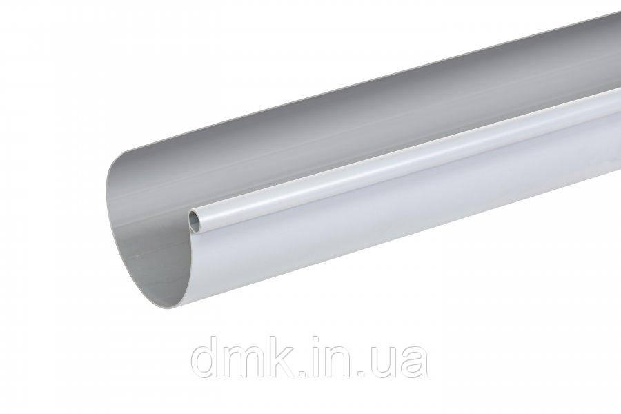 Ринва 3м Fitt 165 світло-сірий