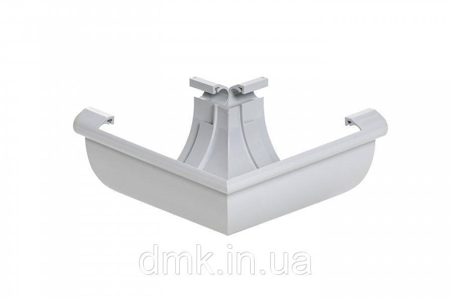 Кут універсальний Fitt 165 світло-сірий