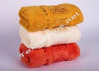 Махровые полотенца оптом Cestepe Micro delux Orient, фото 1
