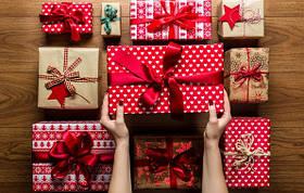 Новый год праздничные, карновальные товары и аксессуары