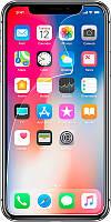 Защитная пленка TOTO Film Screen Protector 4H Apple iPhone X