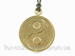 Амулет ИНЬ-ЯНЬ - символ Великого Предела в китайской философии