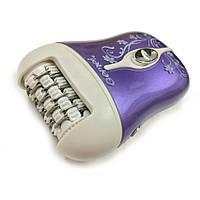 Эпилятор Gemei GM-3055  3 в 1 Фиолетовый (005196)