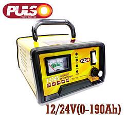 Импульсное зарядное устройство Pulso BC- 12245 (12 /24 V. 10 -190 Ah )