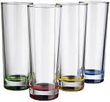 Скляний набір Рокко з 4-х предметів, фото 4