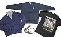 Секонд хенд мужская одежда микс всесезон Крем Англия оптом от 25 кг