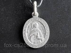 Именная нательная икона Иоанна, Жанна, Яна