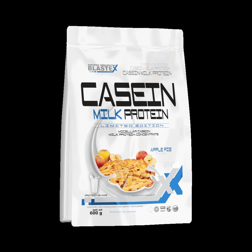 Blastex Casein Milk Protein 600 g