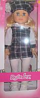 Большая кукла Defa Lucy 45 см