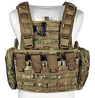 Разгрузка Tasmanian Tiger Chest Rig Mk Ii Mc (TT 7852.394)